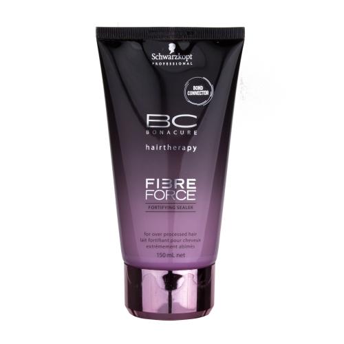 Schwarzkopf BC Bonacure Fibre Force Fortifying Sealer 150ml oμορφια   μαλλιά   αναδόμηση μαλλιών   θεραπείες μαλλιών