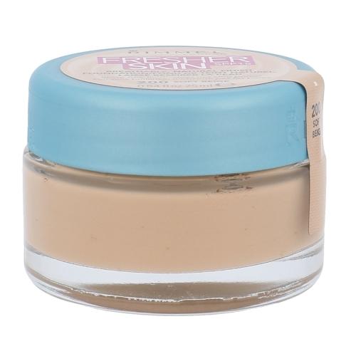 Rimmel London Fresher Skin Makeup 25ml Spf15 200 Soft Beige