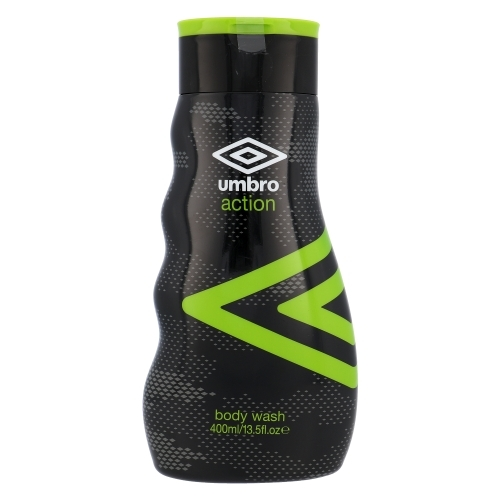 Umbro Action Shower Gel 400ml