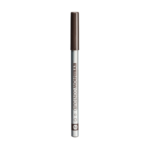 Gabriella Salvete Eyebrow Contour 0,28gr 02 Light Brown