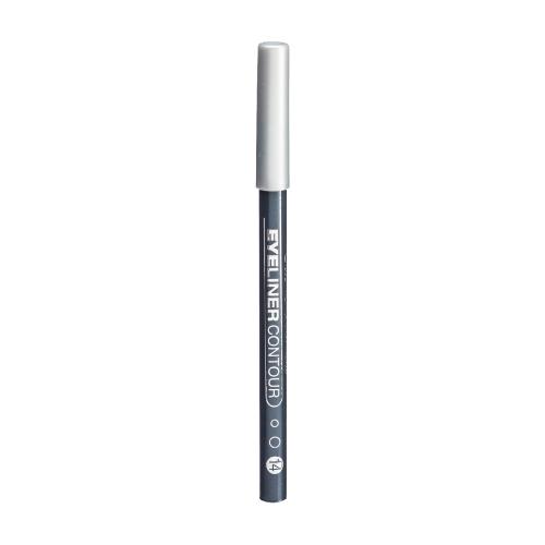Gabriella Salvete Eyeliner Contour Eye Pencil 0,28gr 14 Grey oμορφια   μακιγιάζ   μακιγιάζ ματιών   μολύβια ματιών