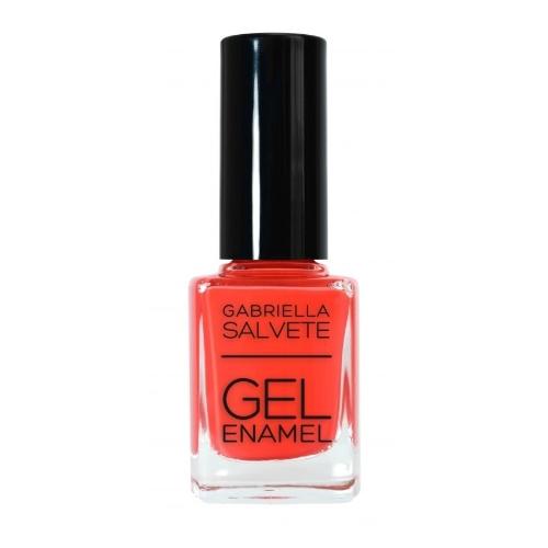 Gabriella Salvete Gel Enamel Nail Polish 11ml 04 oμορφια   μακιγιάζ   προϊόντα νυχιών   βερνίκια νυχιών