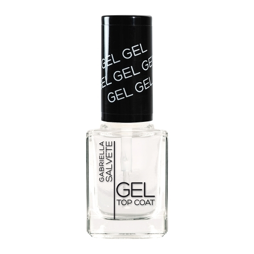 Gabriella Salvete Nail Care Gel Top Coat Nail Polish 11ml 15