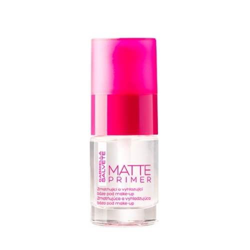 Gabriella Salvete Matte Primer Makeup Primer 15ml