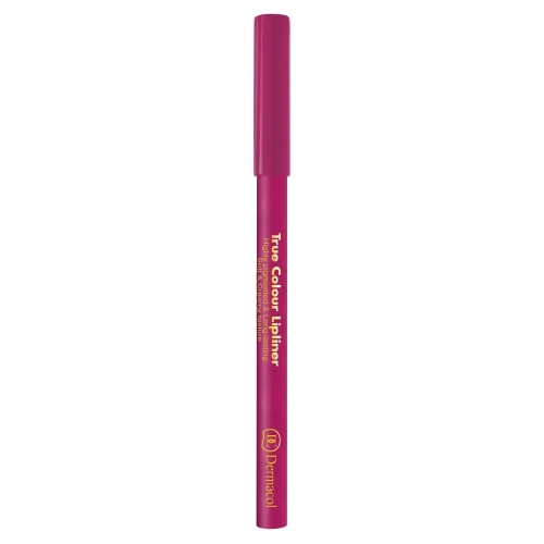 Dermacol True Colour Lip Pencil 0,28gr 2