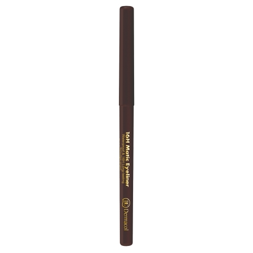 Dermacol 16h Matic Eye Pencil 0,28gr 3 Brown oμορφια   μακιγιάζ   μακιγιάζ ματιών   μολύβια ματιών