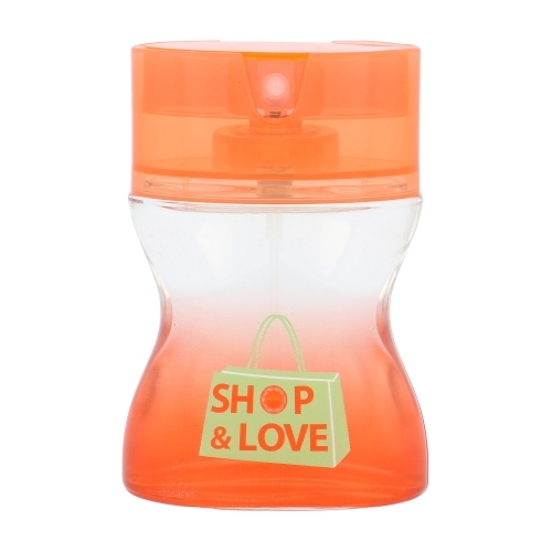 Morgan Love Love Shop Love Eau De Toilette 35ml