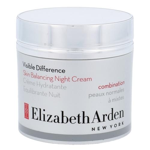 Elizabeth Arden Visible Difference Skin Balancing Night Cream 50ml Tester