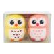 2K Duo Hand Cream: 16gr Vanilla & 16gr Peach