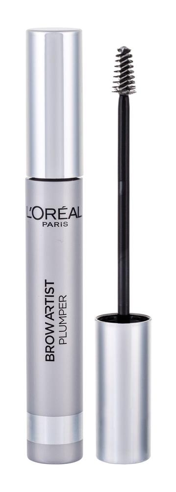 L/oreal Paris Brow Artist Plumper Eyebrow Mascara 7ml Transparent