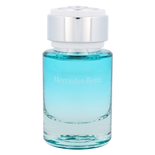 Mercedes Benz Cologne Eau De Toilette 75ml