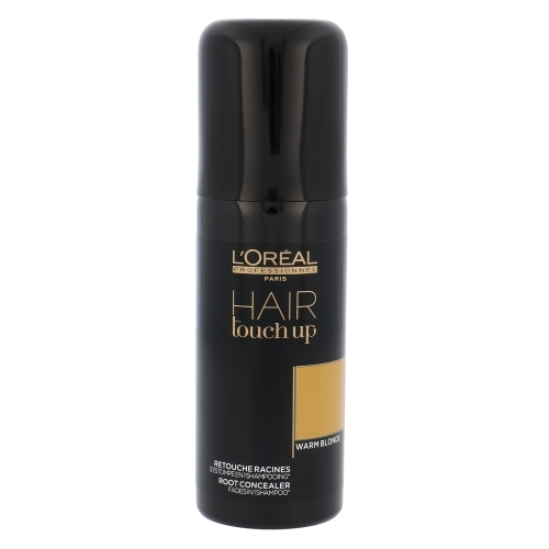 Loreal Professionnel Hair Touch Up 75ml Warm Blonde