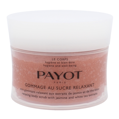 PAYOT Le Corps Relaxing Body Scrub relaksujacy peeling do ciala 200ml