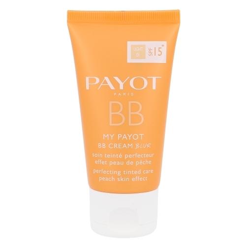 Payot My BB Cream Blur SPF15 50ml 01 Light oμορφια   πρόσωπο   κρέμες προσώπου