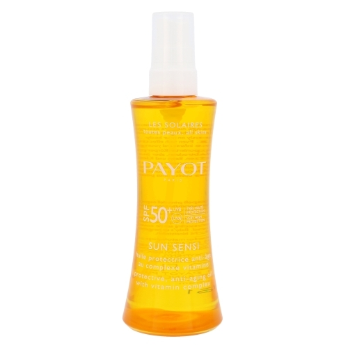 Payot Sun Sensi Oil Spray SPF50 125ml All Skin Types