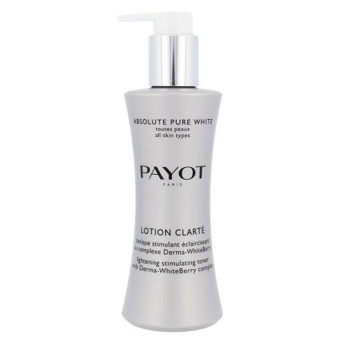 Payot Lotion Clarte Lightening Toner 200ml All Skin Types