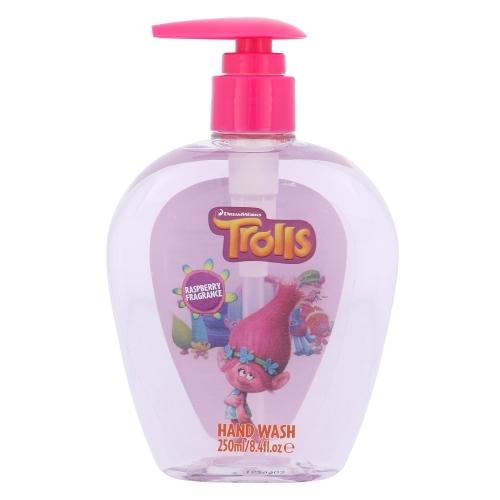 Dreamworks Trolls Liquid Soap 250ml