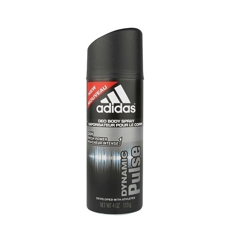 Adidas Dynamic Pulse 24h Deodorant 150ml Aluminum Free (Deo Spray) oμορφια   αρώματα   αποσμητικά