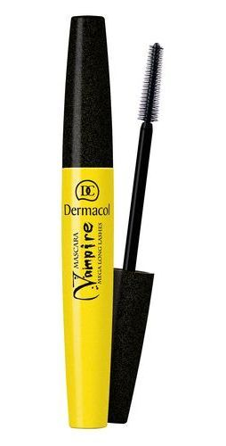 Dermacol Vampire Mascara 8ml Black