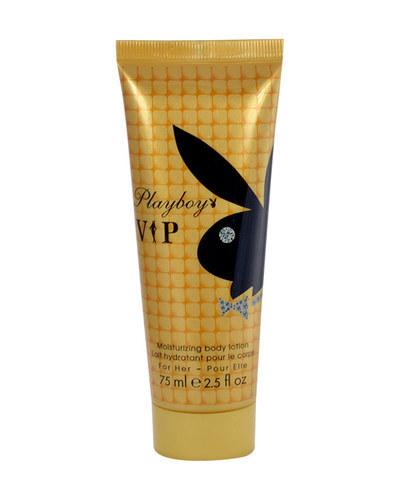 Playboy Vip Body Lotion 75ml