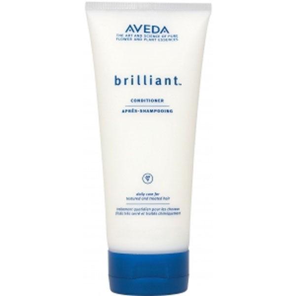 Aveda Hair Brilliant Conditioner 200ml oμορφια   μαλλιά   φροντίδα μαλλιών   conditioner