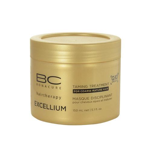 Schwarzkopf BC Bonacure Excellium Taming Treatment 150ml oμορφια   μαλλιά   αναδόμηση μαλλιών   θεραπείες μαλλιών
