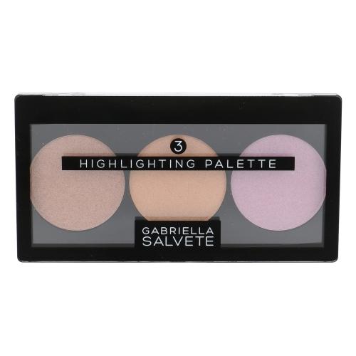 Gabriella Salvete Highlighting Palette Brightener 15gr