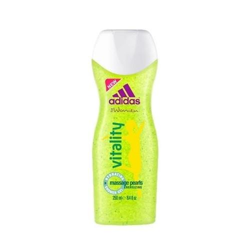 Adidas Vitality Shower Gel 250Ml oμορφια   σώμα   aφρόλουτρα
