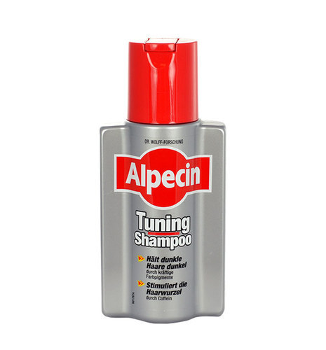 Alpecin Tuning Shampoo Shampoo 200ml (Anti Hair Loss)