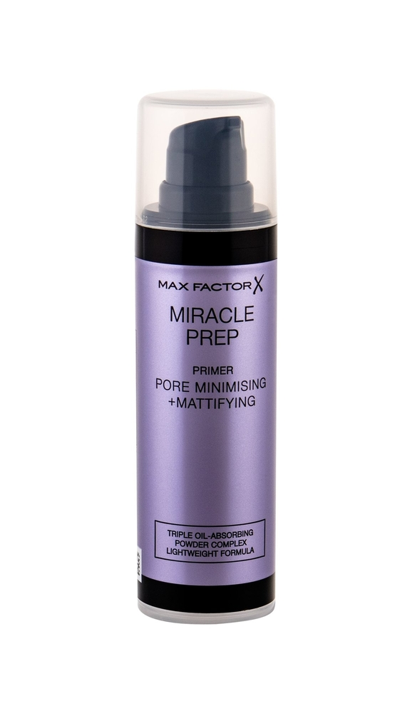 Max Factor Miracle Prep Primer Makeup Primer 30ml