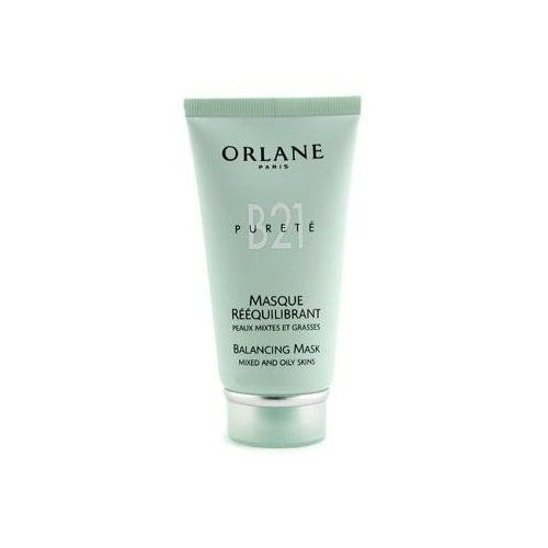 Orlane Purete Balancing Mask Face Mask 75ml (Oily - Mixed - For All Ages) oμορφια   πρόσωπο   μάσκες ομορφιάς