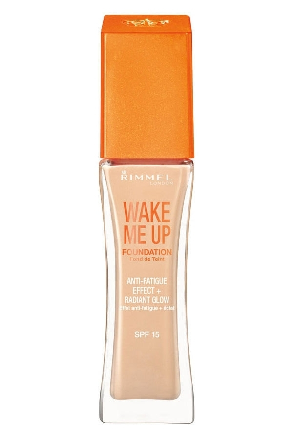 Rimmel London Wake Me Up Spf15 Makeup 30ml 103 True Ivory