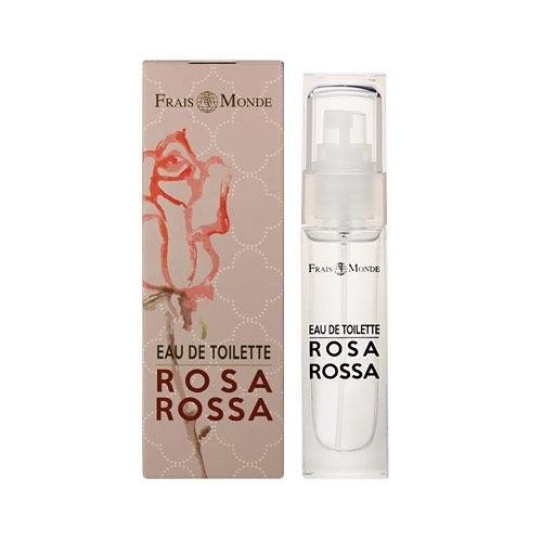 Frais Monde Red Rose Eau De Toilette 30ml