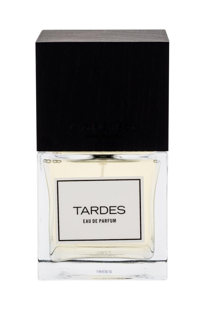Carner Barcelona Woody Collection Tardes Eau De Parfum 100ml oμορφια   αρώματα   αρώματα γυναικεία