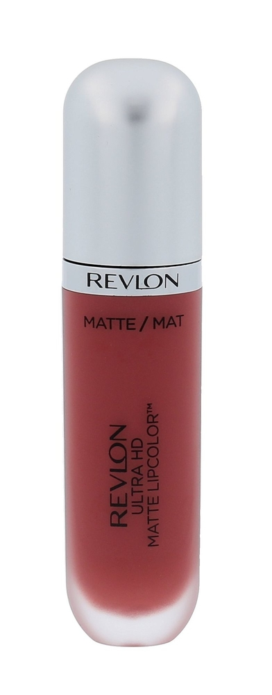 Revlon Ultra Hd Matte Lipcolor Lipstick 5,9ml 655 Hd Kisses (Matt)