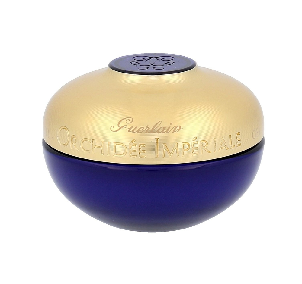 Guerlain Orchidee Imperiale Gel Cream Day Cream 30ml (Normal - Mixed - Wrinkles)