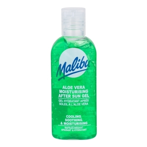 Malibu After Sun Aloe Vera After Sun Care 100ml oμορφια   αντηλιακή προστασία   μαύρισμα   after sun