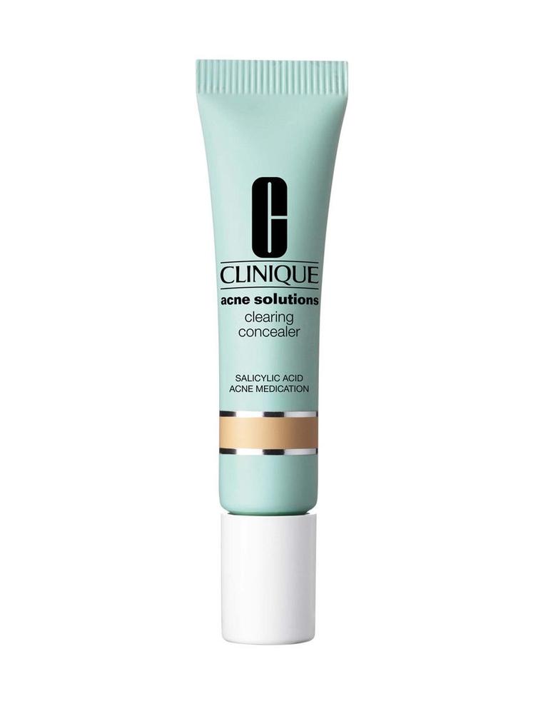 Clinique Anti-blemish Solutions Corrector 10ml 2 oμορφια   μακιγιάζ   μακιγιάζ προσώπου   concealer