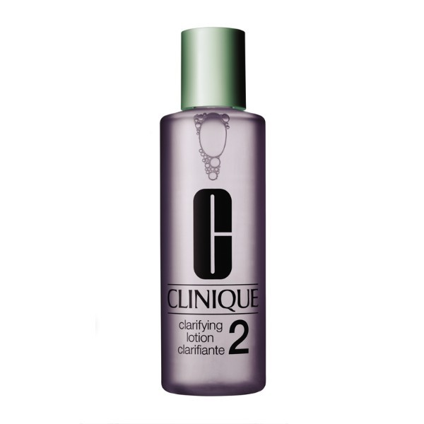 Clinique 3-step Skin Care 2 Cleansing Water 400ml (Normal - Dry)