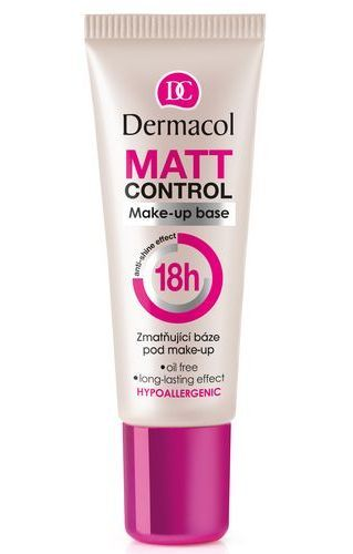 Dermacol Matt Control Make Up Base 20ml