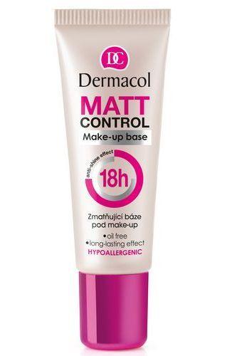 Dermacol Matt Control Make Up Base 20ml oμορφια   μακιγιάζ   μακιγιάζ προσώπου   make up