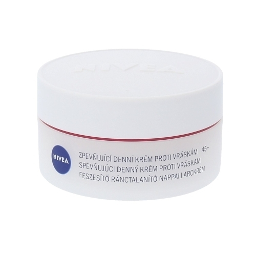 Nivea Anti Wrinkle Firming Day Cream 50ml (Wrinkles - All Skin Types)