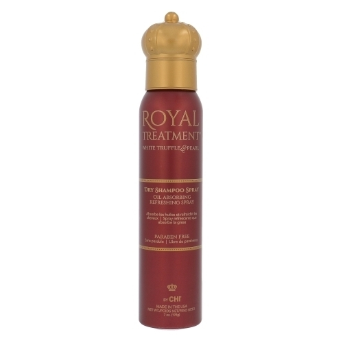 Farouk Systems Chi Royal Treatment Dry Shampoo 198gr (All Hair Types)