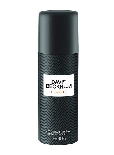 David Beckham Classic Deodorant 150ml
