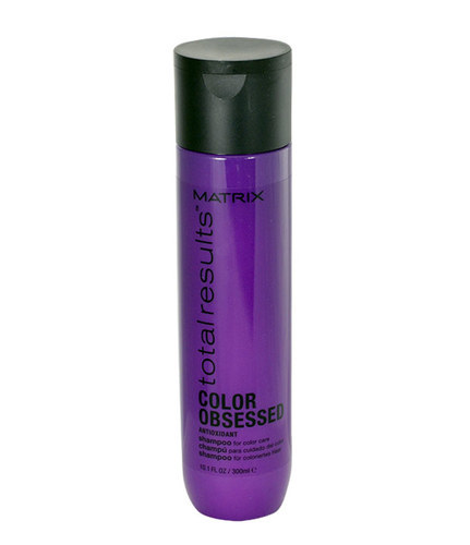 MATRIX Total Results Color Obsessed Antioxidant Shampoo szampon do wlosow farbowanych 300ml