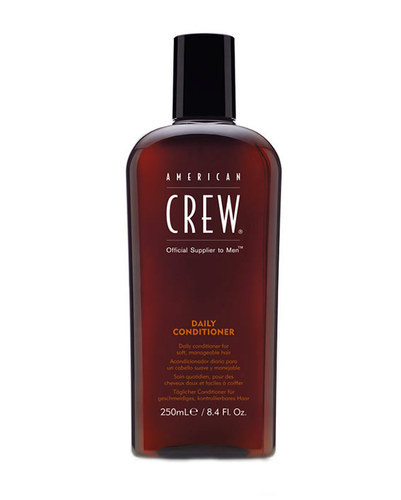 AMERICAN CREW Daily Conditioner odzywka do wlosow 250ml oμορφια   μαλλιά   φροντίδα μαλλιών   conditioner