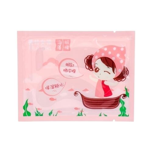 Pilaten Pila Girl Face Mask 6gr (All Skin Types - For All Ages)
