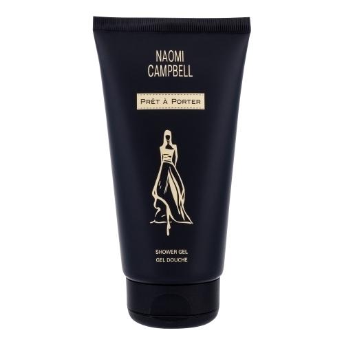 Naomi Campbell Pret A Porter Shower Gel 150ml