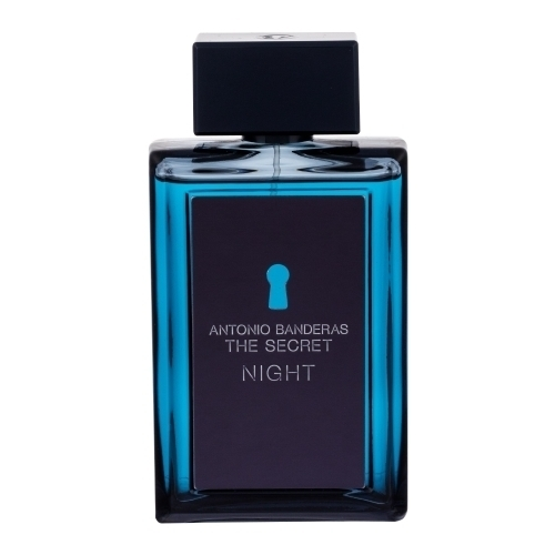 Antonio Banderas The Secret Night Eau De Toilette 100ml