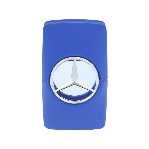 Mercedes-benz Mercedes Benz Man Blue Eau De Toilette 50ml